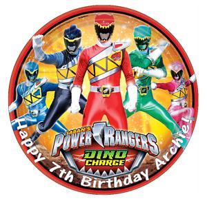 Buy Power Ranger Cake Uk