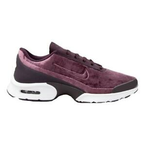 Details about Womens NIKE AIR MAX JEWELL PRM Velvet Trainers 904576 602