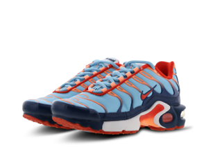 Nike-Air-Max-Tuned-1-Size-5-5-Women-039-s-Trainers-Blue