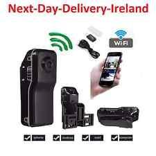 MD81 Mini CMOS HD P2P SPY Wireless Security Recording Mini IP CCTV WiFi Camera
