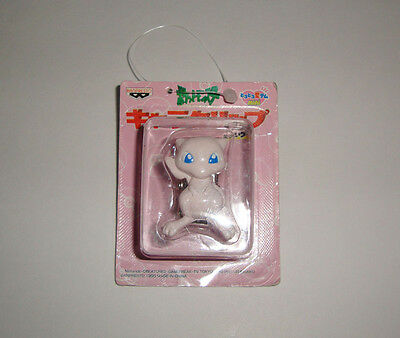 POKEMON CENTER MEW VINTAGE 90S KIDS PIN CLIP ANIME GAME JAPAN NINTENDO TOY