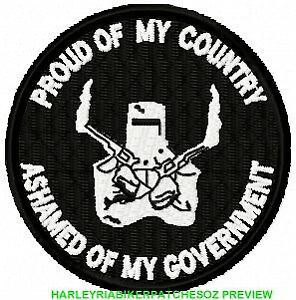 ASHAMED-OF-MY-GOVERNMENT-BIKER-VEST-PATCH