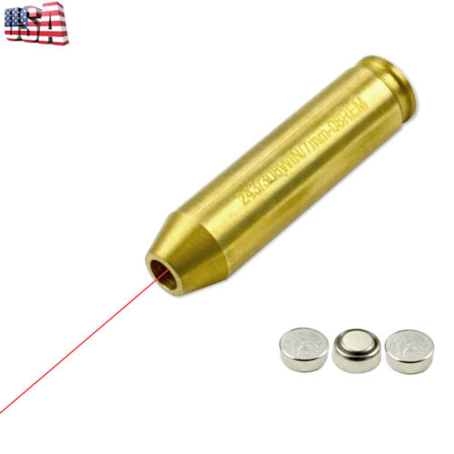 New product  308  Cartridge 243 Laser Bore Sighter .308 Laser Bore Sight .243