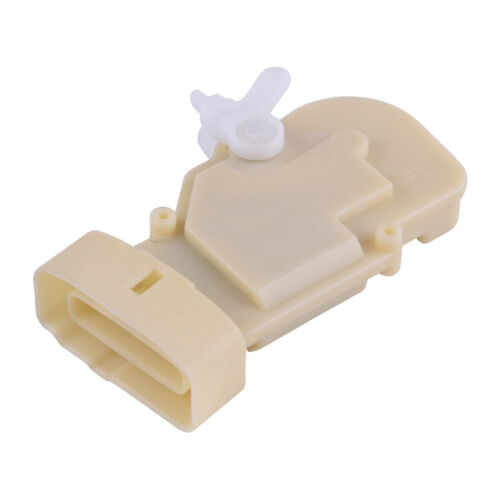 Front Driver Side Central Door Lock Actuator Fit For Toyota Celica 69040-20550