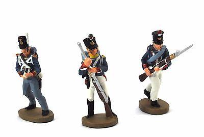 Del Prado Relive Waterloo Military Figuresdwa012 (agdwa012) Completa In Specifiche