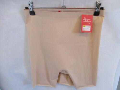 """Shape Shorts /""""Girl Short/"""" Soft Nude SPANX  1004R  Damen Shapewear K33"""