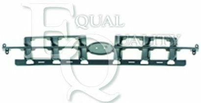 G0177 EQUAL QUALITY Griglia radiatore anteriore HYUNDAI ACCENT II 1.3 75 hp LC