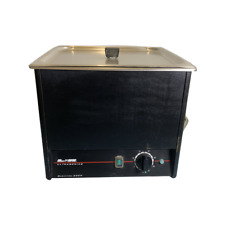 Lampr Quantrex 280h Ultrasonic Cleaner With Heater And Drain Hose