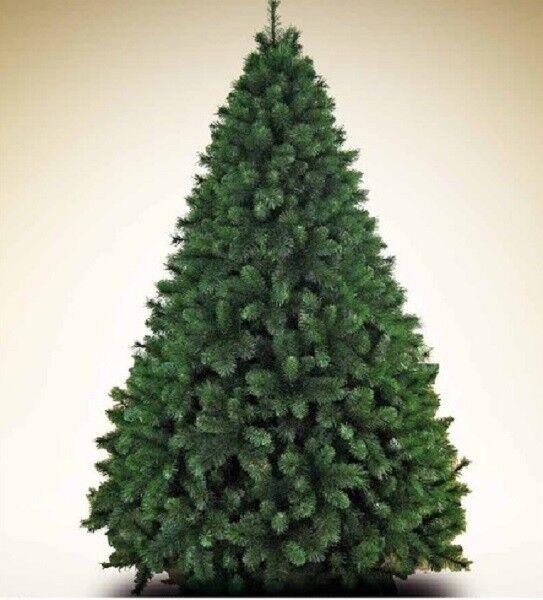 Albero Di Natale Ebay.Giocoplast 11892 Albero Di Natale 210cm 1 881 Rami In Metallo Verde Acquisti Online Su Ebay