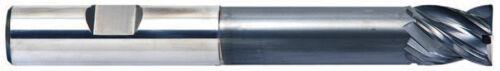 "3//8/"" 4Flute Long Reach Variable Helix V7 AlTiN Carbide End Mill YG-1 EMB20240"