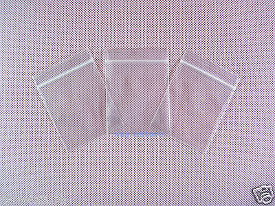 "50 Ziplock Resealable Zipper Bags *A4* Size_8.7"" x 12.6""_220 x 320mm"