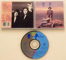 Wilson Phillips (1990) feat.Steve Lukather,Joe Walsh,Michael Landau,Clif Magness