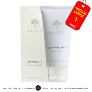 Nu-skin-Nuskin-Polishing-Peel-Skin-Refinisher
