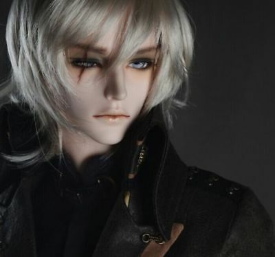 BJD SD 1//3 Hyperon Boy Doll Hunter with eyes and facial makeup Handsome