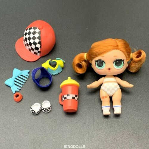 Color Change LOL Surprise Hairgoals Doll Sk8er Skater Grrrl Girl Party Toy Gift