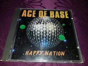 CD-Ace-of-Base-Happy-Nation-Album