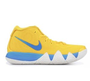 7d941a381b9 Limited Nike Kyrie Irving 4 KIX Cereal Pack Basketball Shoes BV0425 ...