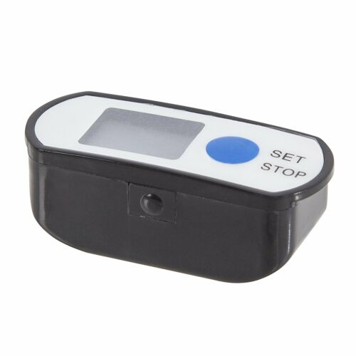 Tower One Touch Digital Timer Part Black