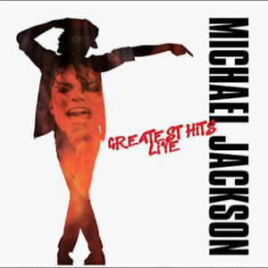 MICHAEL-JACKSON-Greatest-Hits-Live-180g-Black-Vinyl-lp-LOVLP2034-rare-tracks