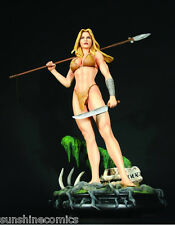 Shanna Statue 128/500 The She-Devil Bowen Designs NEW SEALED