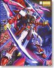 Bandai MG 1/100 Astray Red Frame Gundam Model