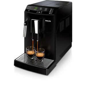 PHILIPS-Saeco-HD8821-01-Kaffeeautomat-Espressomaschine-Kaffeemaschine-Bastler