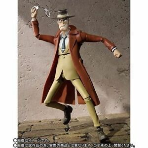 S.H.Figuarts Lupin The Third Action Figure Bandai Nuovo da Giappone F//S