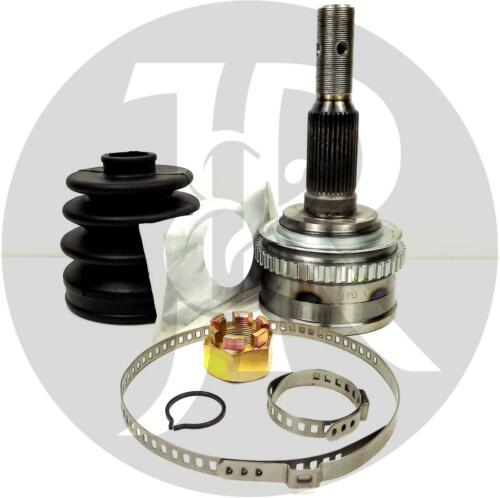 DAEWOO LACETTI 1.6 PETROL CV JOINT-DRIVESHAFT ABS CV JOINT /& BOOT KIT 2004/>ON