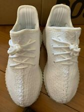 reputable site 78a5a 79c02 adidas Yeezy Boost 350 V2 Infant 10k Cream White Toddler ...
