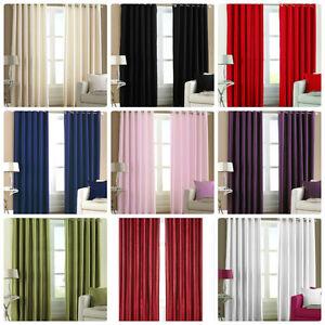 Exporthub Royal Silky Heavy Duty Window - Door - Long Door - Curtain -multicolor