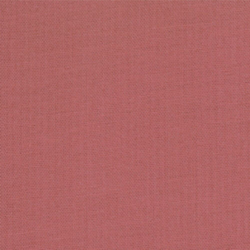 Moda Fabric Bella Solids Blush Per 1//4 Metre