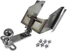 Fat Baggers, Inc. Hidden Trailer Hitch F033 For Harley Davidson 40-0590