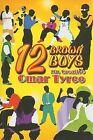 12 Brown Boys by Omar Tyree (Paperback / softback, 2008)