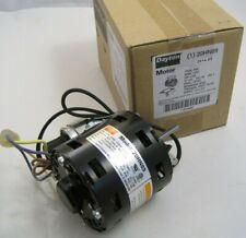 Dayton 20hn89 Hvac Motor 120v 150 Hp 1550 Rpm 14 Shaft Opao Enc