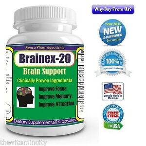 Supplements for brain photo 2