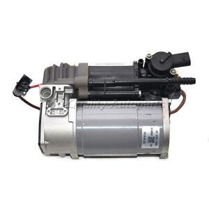 Luftfederung-Kompressor-37206864215-Fuer-BMW-5er-F07-F11-GT-Air-Compressor-Pump