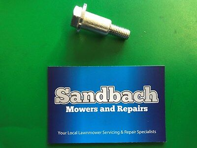 Mountfield SP53H Lawnmower Handle Bolt Screw Pack Kit 381008691//0