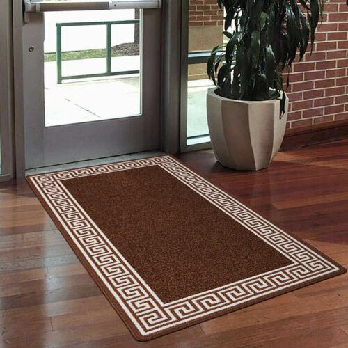 Door Mats Kitchen Rugs Non Slip Long Hallway Floor Multi Colour Carpets Runners