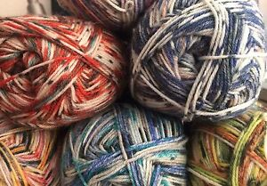 Austermann-Step-Sock-Yarn-4-ply-100g-One-ball-knits-a-pair-of-socks