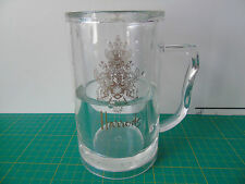 Harrods Ice Cold Pint Plastic Beer Tankard - Loose / Excellent Condition!