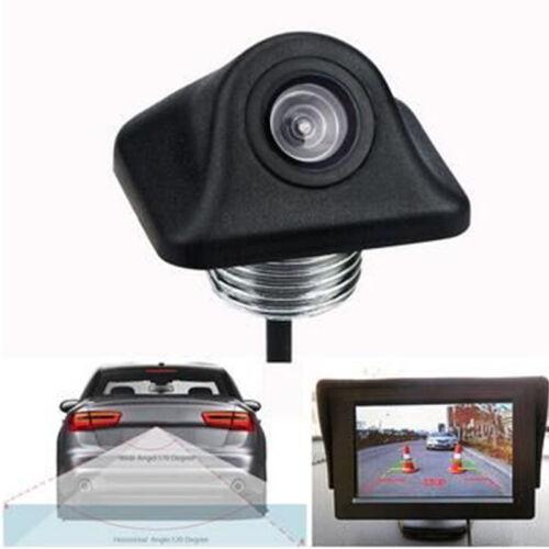 Auto Parking Reverse Backup Camera Night Vision Universal Car Rear View Camera