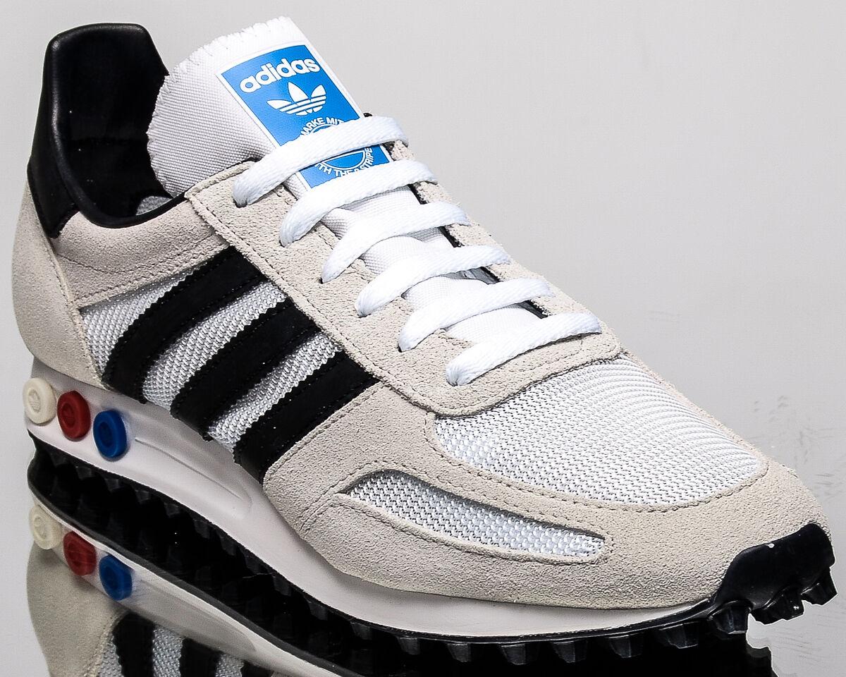adidas Originals LA Trainer OG men lifestyle casual sneakers NEW grey BB1206