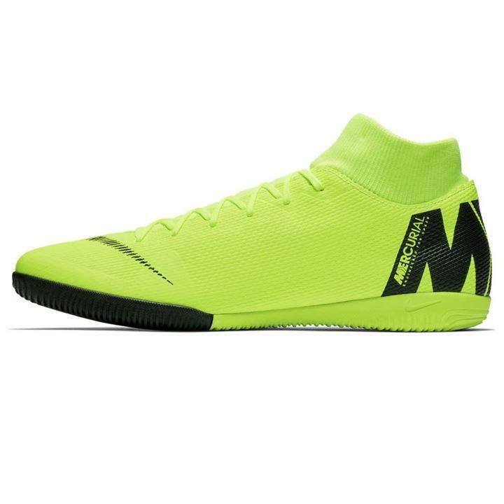 Nike Mercurial Superfly Akademie Df Herren Hallenfußball Turnschuhe UK 8 1109