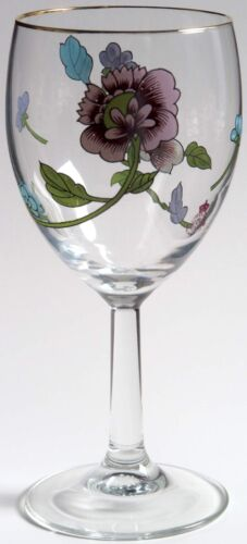 Royal Worcester ASTLEY 8 Oz Wine Glass 6594904 OVEN TO TABLE