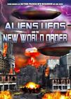Aliens UFOs and The World Order 0886470560578 DVD Region 1