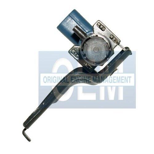 EGR Valve Control Switch-Vacuum Solenoid Original Eng Mgmt ECS3