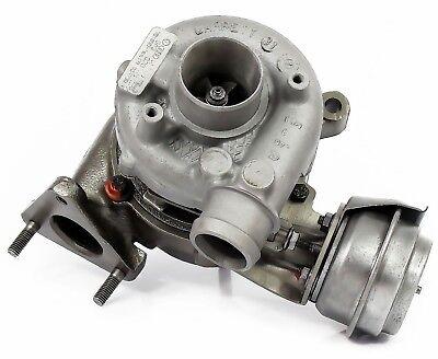 110 PS 028145702P neu Turbo Turbolader für Volkswagen Sharan 1.9 TDI 81Kw