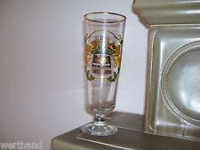 Bierglas Weizenglas Weißbierglas Brauerei Gutmann Brauerei Titting Bier Löwe