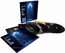 KATE BUSH LP x 4 Before The Dawn 180g VINYL LIVE Set Aerial Hounds of Love +Book