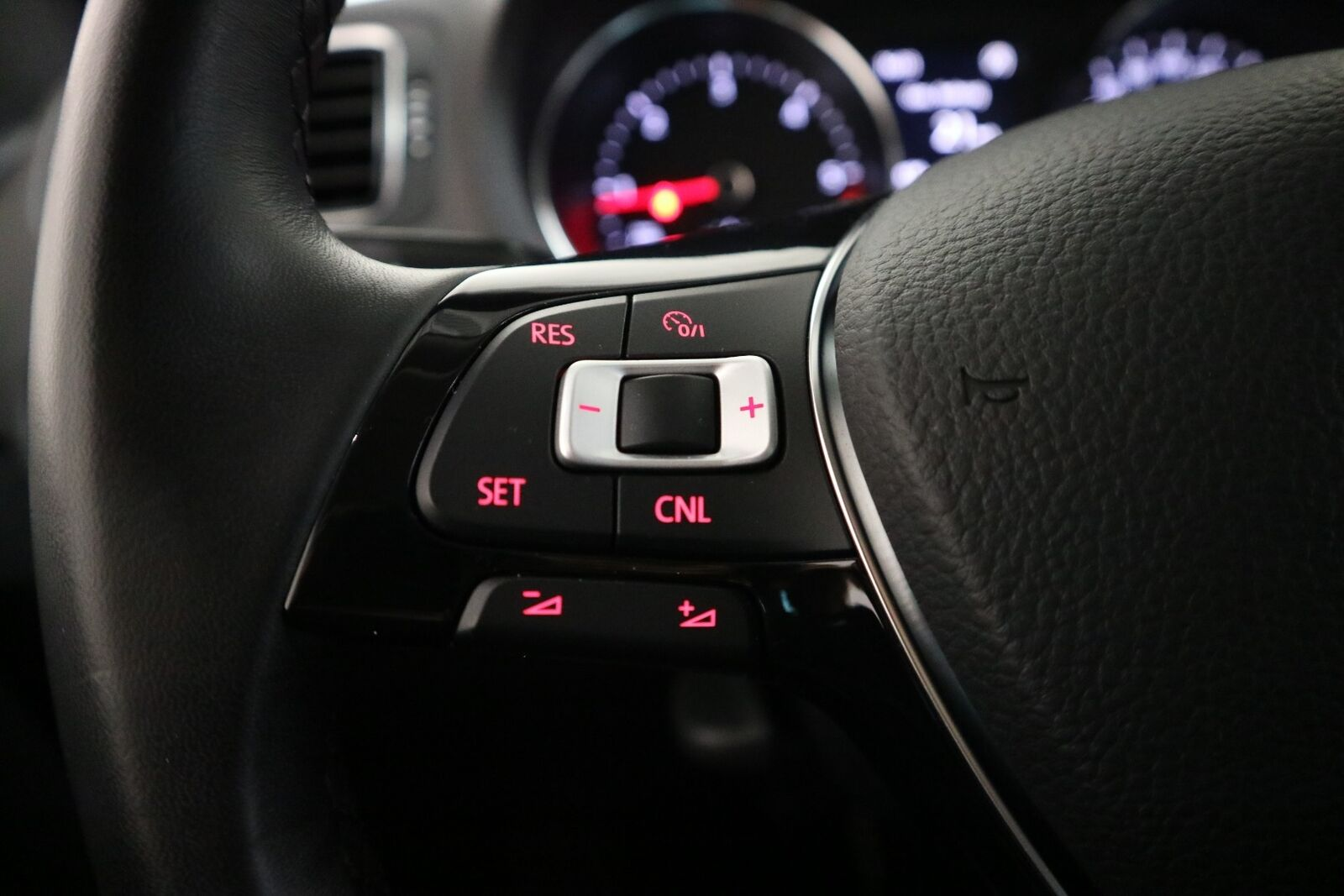 VW Polo 1,4 TDi 90 Comfortline BMT - billede 10